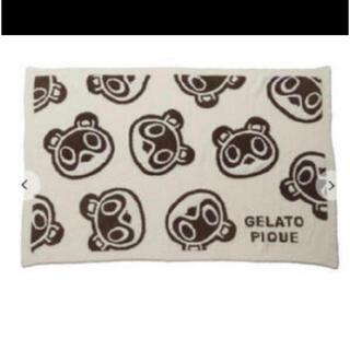 gelato pique - 【新品未使用】ジェラートピケ どうぶつの森 つふまめ ブランケット