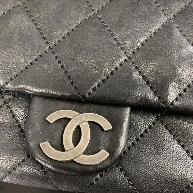 CHANEL(シャネル)のシャネルバック レディースのバッグ(ショルダーバッグ)の商品写真