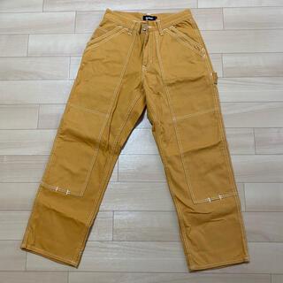 エクストララージ(XLARGE)のXLARGE エクストララージ stitch painter pant(ワークパンツ/カーゴパンツ)