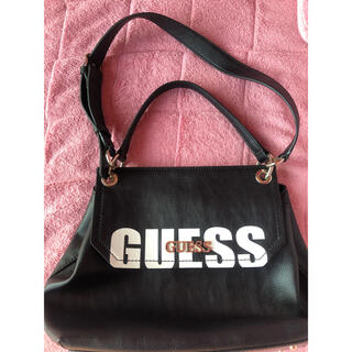 GUESS - GUESS 2wayバッグ