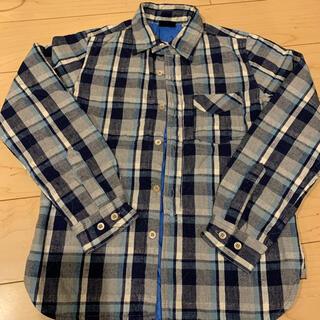 オムニゴッド(OMNIGOD)のオムニゴッド 中綿入りシャツジャケット(その他)