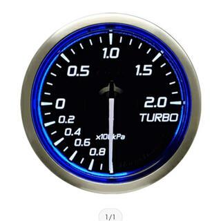 Defi/デフィ Racer Gauge N2(レーサーゲージ N2)(車内アクセサリ)