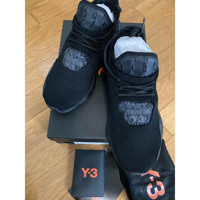 Y-3(ワイスリー)のY-3 saikou メンズの靴/シューズ(スニーカー)の商品写真