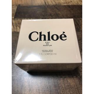 Chloe - 【新品未開封】クロエ オードパルファム 30ml