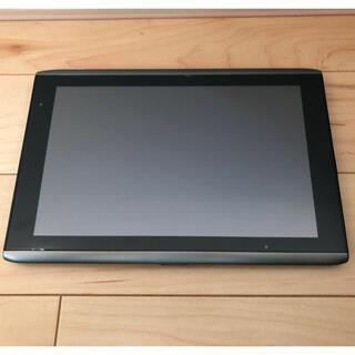 エイサー(Acer)のacer ICONIA TAB A500 タブレット(タブレット)