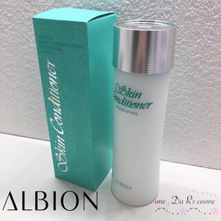 ALBION - ■新品■ アルビオン スキンコンディショナー 330ml