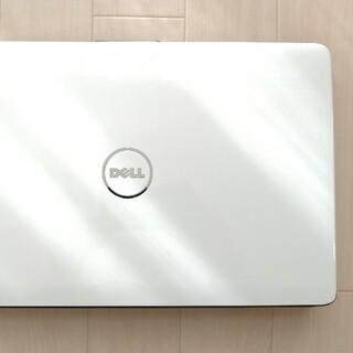DELL - DELLノートPC Inspiron 1545 SSD交換済
