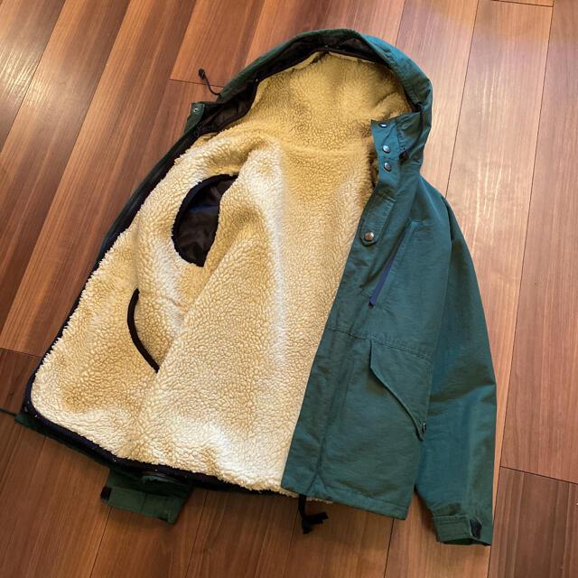 FREAK'S STORE(フリークスストア)のFreak's store 3 way boa mountain parker メンズのジャケット/アウター(マウンテンパーカー)の商品写真