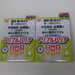 日清食品 - 日清食品トリプルバリア 2個
