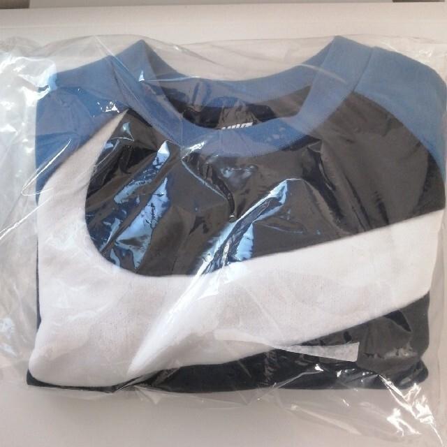 NIKE(ナイキ)のNIKE トレーナー  キッズ/ベビー/マタニティのキッズ服男の子用(90cm~)(Tシャツ/カットソー)の商品写真