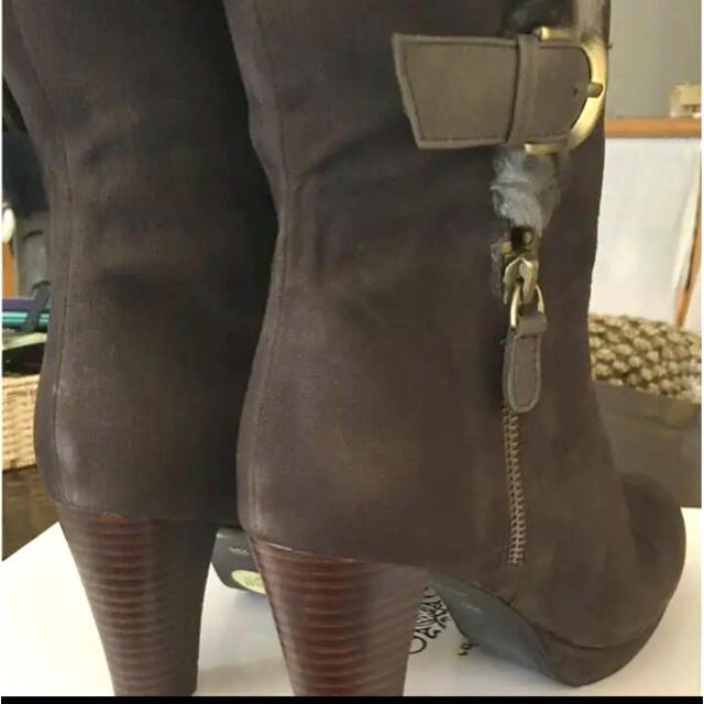 cavacava(サヴァサヴァ)のSALE! cava cava ショートブーツ レディースの靴/シューズ(ブーツ)の商品写真