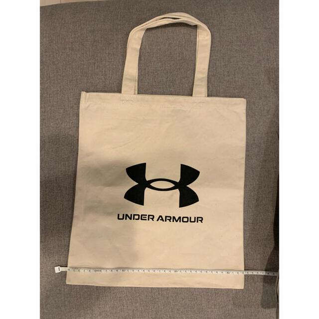 UNDER ARMOUR(アンダーアーマー)のアンダーアーマー 布バック メンズのバッグ(その他)の商品写真
