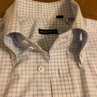 スーツカンパニー(THE SUIT COMPANY)のブルブル君様専用 the suit company  スーツカンパニー シャツ (シャツ)