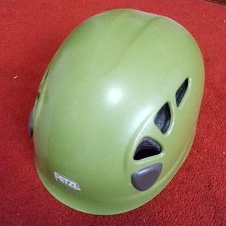 ペツル(PETZL)のPETZL 登山ヘルメット(登山用品)