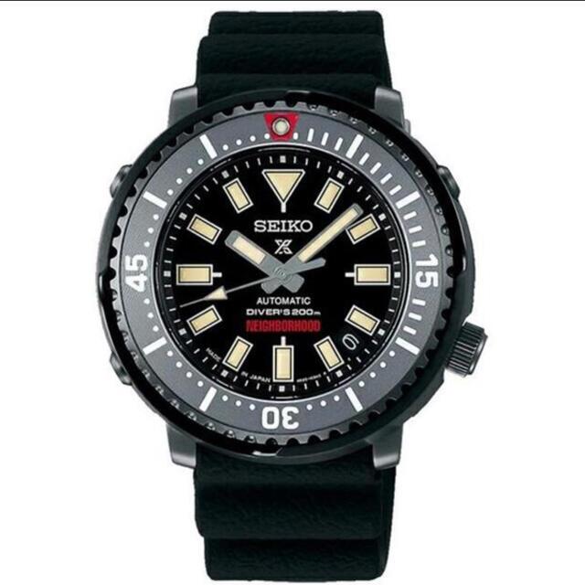 NEIGHBORHOOD(ネイバーフッド)の【SAKI様専用】SEIKO メンズの時計(腕時計(デジタル))の商品写真