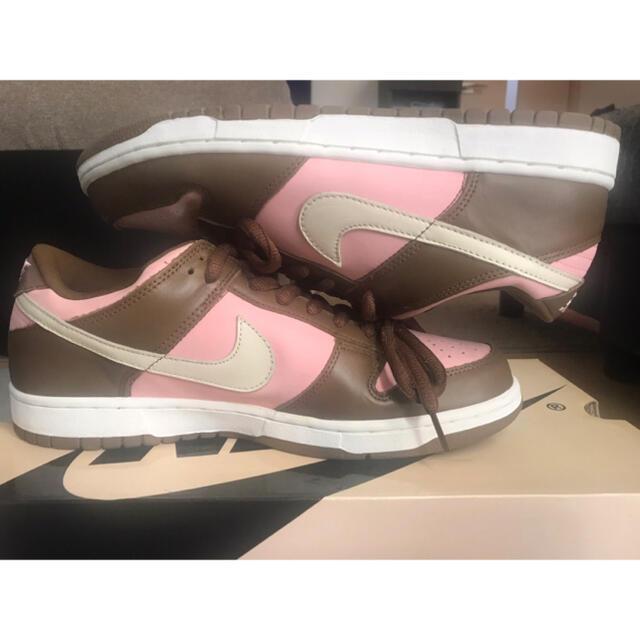 NIKE(ナイキ)のNIKE DUNK LOW PRO SB チェリー サイズ:28.5センチ  メンズの靴/シューズ(スニーカー)の商品写真