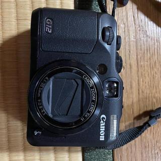 Canon - Power shot G12