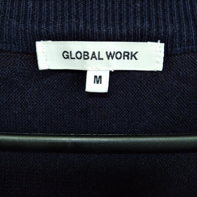 GLOBAL WORK(グローバルワーク)のワンピース レディースのワンピース(ひざ丈ワンピース)の商品写真