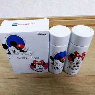 ディズニー(Disney)のミッキー&ミニーデザイン ボトル 水筒 アート引越しセンター(タンブラー)