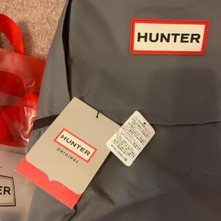 HUNTER - ハンター 新品未使用リュック HUNTER