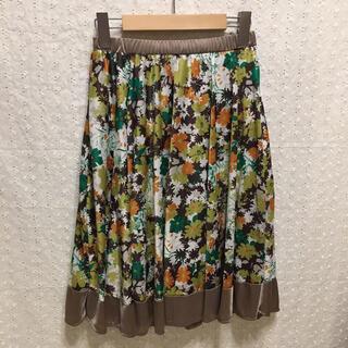 アロー(ARROW)の感謝sale❤️4432❤️ARROW❤️上品&素敵なスカート(ひざ丈スカート)