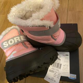 ソレル(SOREL)のソレル スノーブーツ(ブーツ)