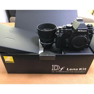 Nikon - 新品級 Nikon df