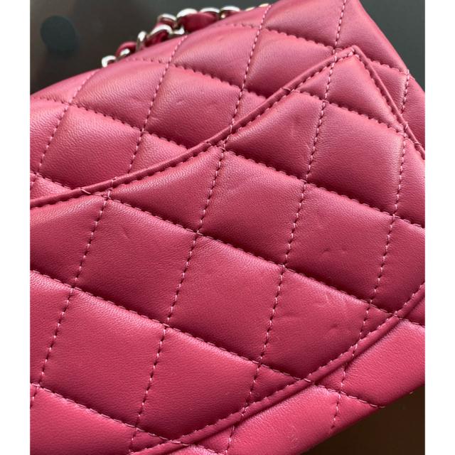 CHANEL(シャネル)の新品未使用 シャネル ミニマトラッセ レディースのバッグ(ショルダーバッグ)の商品写真