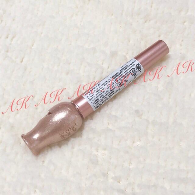 ETUDE HOUSE(エチュードハウス)のエチュードハウス ティアーアイライナー #4 BE101 コスメ/美容のベースメイク/化粧品(アイライナー)の商品写真
