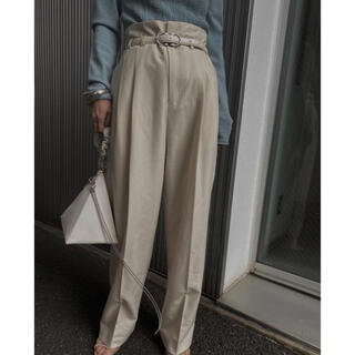 Ameri VINTAGE - SHAPELY HIGH WAIST PANTS