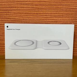 Apple - MagSafe デュアル充電パッド