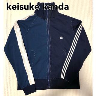 keisuke kanda - keisuke kanda*手縫いのジャージ