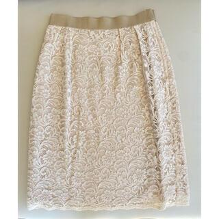 STRAWBERRY-FIELDS - ♡ レース スカート♡