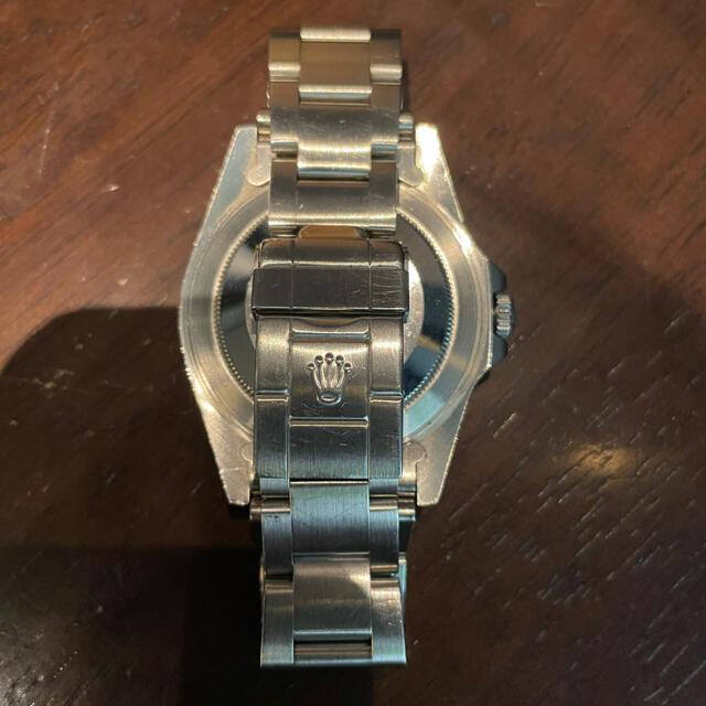 ROLEX(ロレックス)の楽マン様 ご専用 ロレックス エクスプローラー2 メンズの時計(腕時計(アナログ))の商品写真