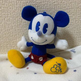 ミッキーマウス(ミッキーマウス)のミッキー ボールチェーン マスコット(キャラクターグッズ)