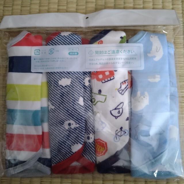 西松屋(ニシマツヤ)のスタイ 西松屋 キッズ/ベビー/マタニティのこども用ファッション小物(ベビースタイ/よだれかけ)の商品写真
