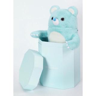 "Muckey Plush ""BABY BLUE"" INSTINCTOY(その他)"