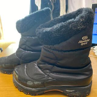 ホーキンス(HAWKINS)のHAWKINS SPORT ブーツ 23.5(ブーツ)