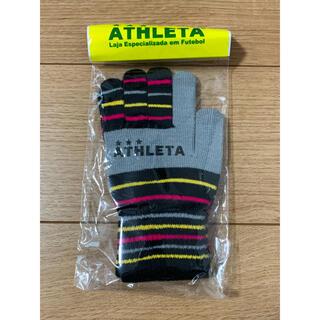 ATHLETA - ATHLETA 手袋