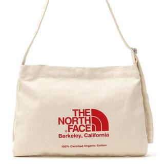 THE NORTH FACE - ノースフェイス ミュゼットバッグ サコッシュ