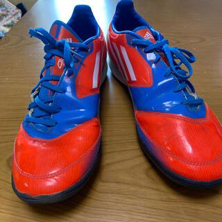 アディダス(adidas)のadidas フットサルシューズ 26.5(シューズ)
