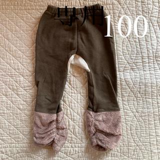 モンキーパンツ 100(パンツ/スパッツ)