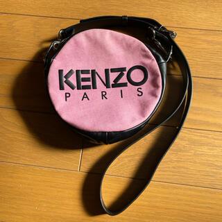 ケンゾー(KENZO)のKanvas Pochette / KENZO(ショルダーバッグ)