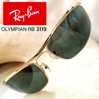 Ray-Ban - レイバン オリンピアン ⅠDX