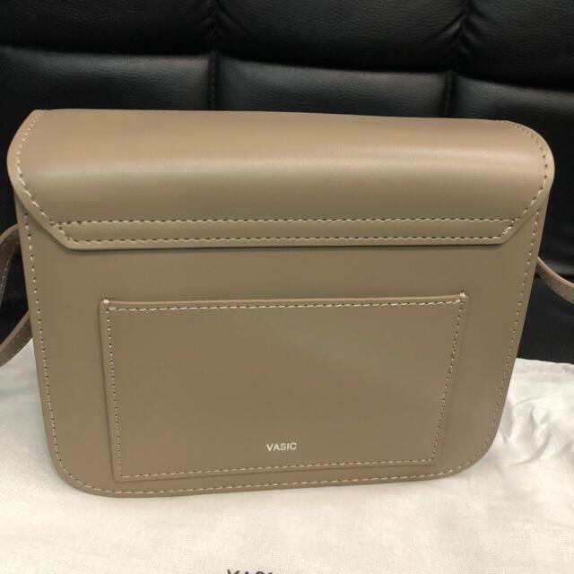 TOMORROWLAND(トゥモローランド)のVASIC CITY  レディースのバッグ(ショルダーバッグ)の商品写真