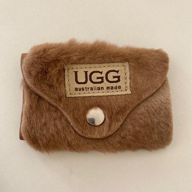 UGG(アグ)の【UGG】キーケース レディースのファッション小物(キーケース)の商品写真