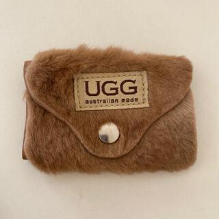 アグ(UGG)の【UGG】キーケース(キーケース)