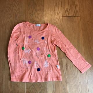 セラフ(Seraph)のla poche biscuit ロンT(Tシャツ/カットソー)
