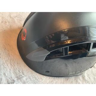 MAMMUT ヘルメット