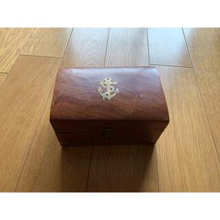 アンティーク風BOX  小物いれ(小物入れ)